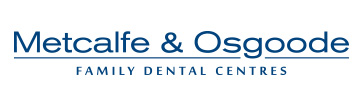 Logo of Metcalfe & Osgoode Family Dental Centres
